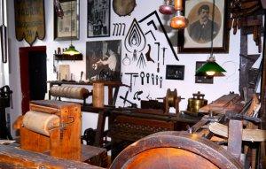 מוזיאון זיגפריד לתיבות נגינה מכניות