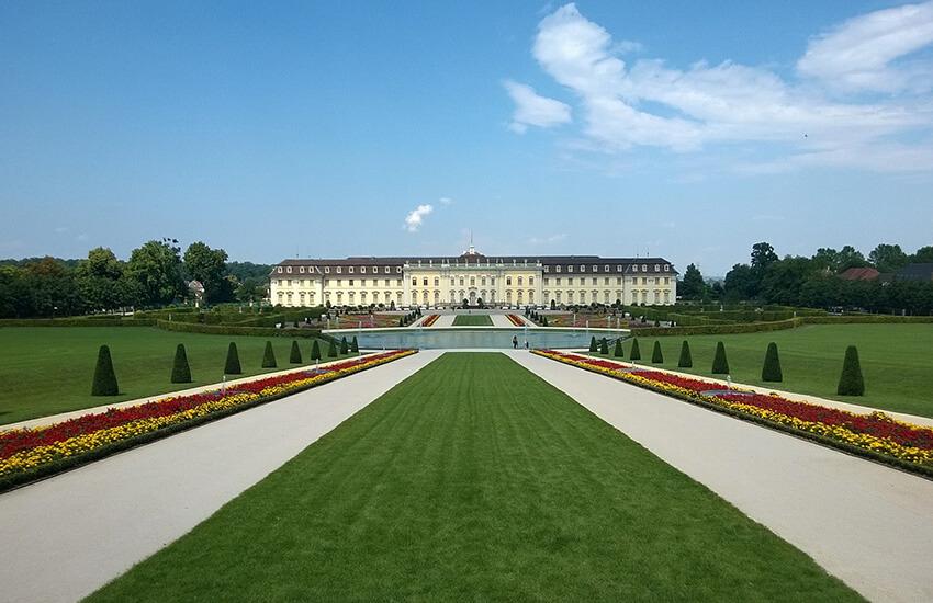 ארמון לודוויגסבורג