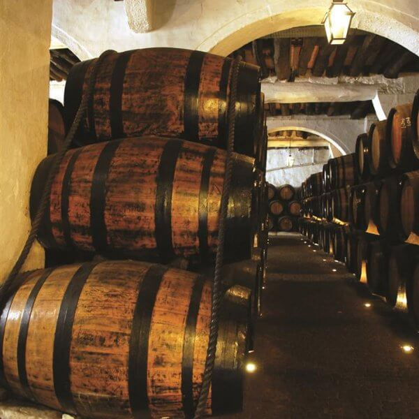 מרתף יין בוילה נובה דה גאיה 2