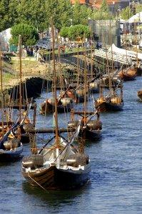 סירות על הדואורו
