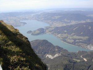 זלצקאמרגוט, ארץ האגמים של זלצבורג